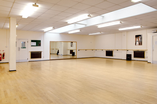 Dance studio and dance classes in brighton photo for 1234 dance floor